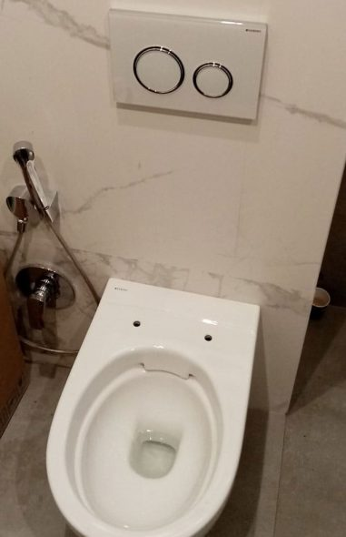 Системи за вграждане в банята
